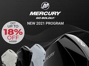 2021 Mercury 250CXL V-8 4-Stroke DTS