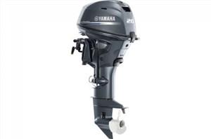 2020 Yamaha F20LMHB