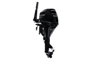 2020 Mercury FourStroke 9.9 HP - 20 in. Shaft