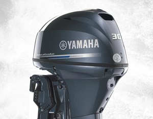 2021 Yamaha F30LA