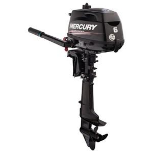 2020 Mercury 6MLH