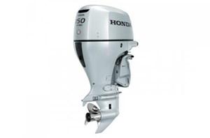 2021 Honda BF100X