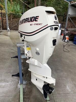 2014 Evinrude BRP E Tec 130 Remote