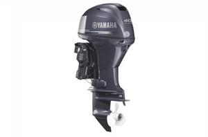 2021 Yamaha F40 - 20 in. Shaft