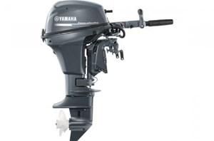 2020 Yamaha F8LMHB