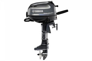 2021 Yamaha F6SMHA