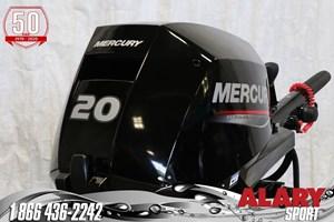 2021 Mercury MOTEUR HORS-BORD 20 HP