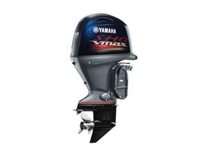 2021 Yamaha VF115 VMAX SHO