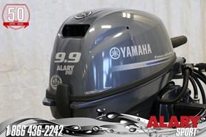2021 Yamaha Moteur hors-bord YAMAHA 9.9 HP