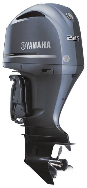 2020 Yamaha F225XCA