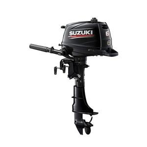 2021 Suzuki DF6AS