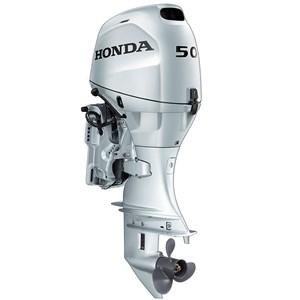 2021 Honda 50DK4LRTC