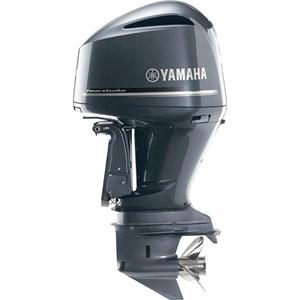 2021 Yamaha F300XCA