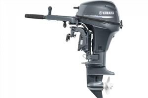 2022 Yamaha F8 - 15 in. Shaft