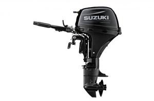 2021 Suzuki DF9.9BTHL