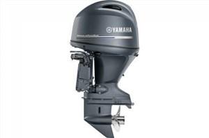 2021 Yamaha F90 - 25 in. Shaft