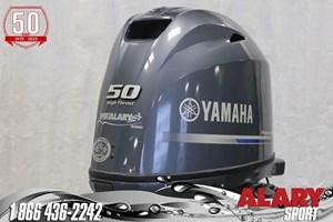 2015 Yamaha MOTEUR HORS-BORD T50 HIGH THRUST
