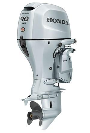 2021 Honda BF90DK5XRTC