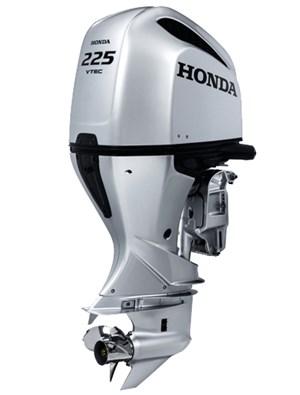 2021 Honda BF225DXRC