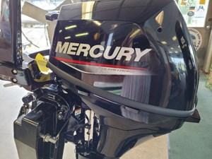 2022 Mercury 9.9MH