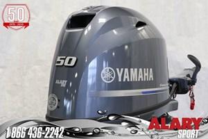 2022 Yamaha 50 HP