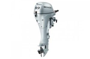 2021 Honda BF9.9 L