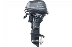 2021 Yamaha F25SMHC