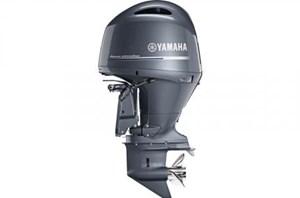 2022 Yamaha F150 - 20 in. Shaft