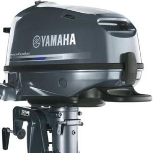 2022 Yamaha F6LMHA