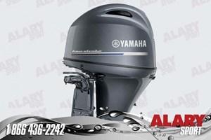 2022 Yamaha 90 HP