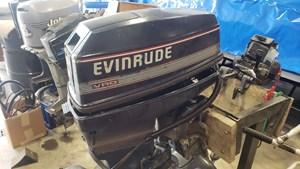 1991 Evinrude 40HP SHORT VRO