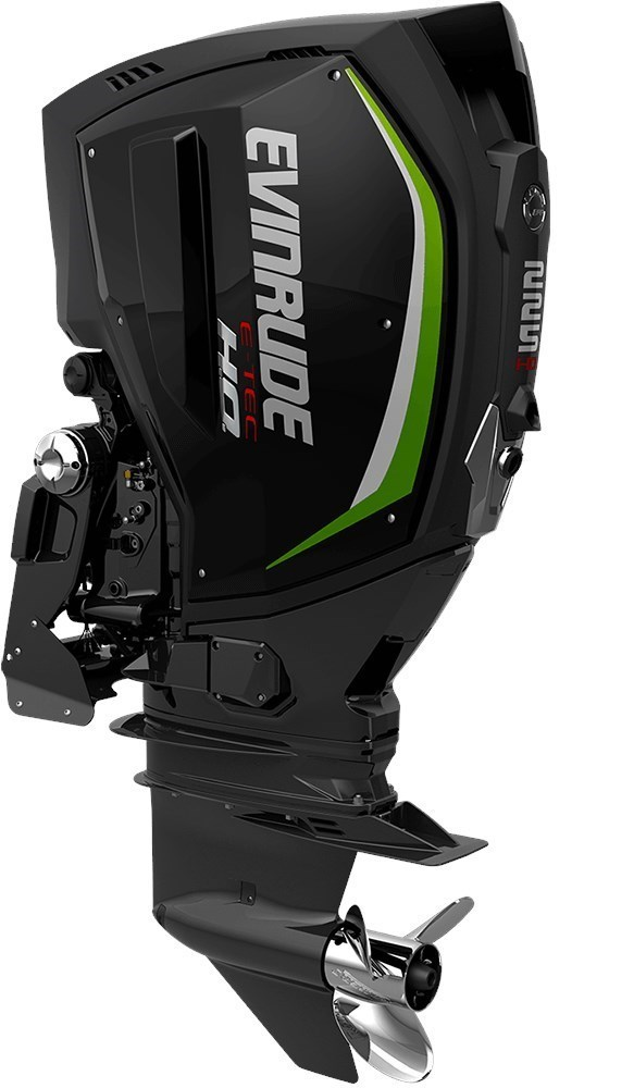 2016 Evinrude E-TEC G2 225 H.O. - E225XCH Photo 1 of 1