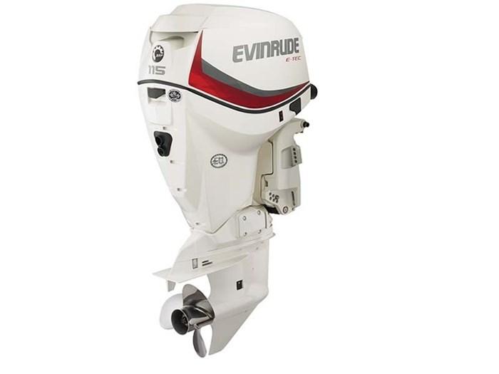 2014 Evinrude E115DSL Photo 1 of 1