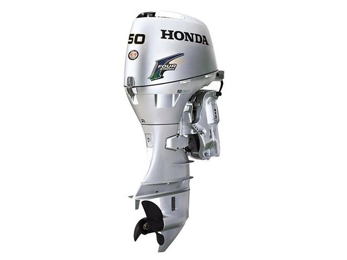 2015 Honda 50DK3LHTC Photo 1 of 1