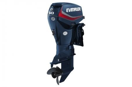 2015 Evinrude E60DGTLAGA Photo 1 of 1