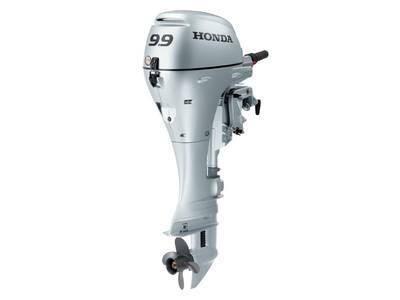 0 Honda BF9.9 S Type Photo 1 of 1