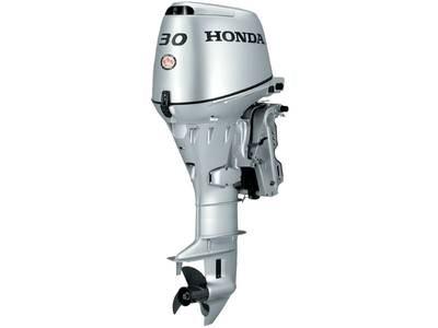 0 Honda BF30 L Type Photo 1 of 1