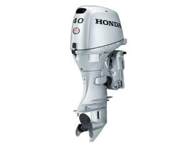 0 Honda BF40 L Type Photo 1 of 1