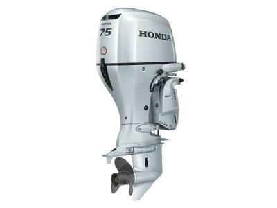 0 Honda BF75 75DK3LRTC Photo 1 of 1