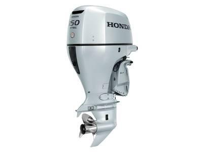 0 Honda BF150 X-Type Photo 1 of 1