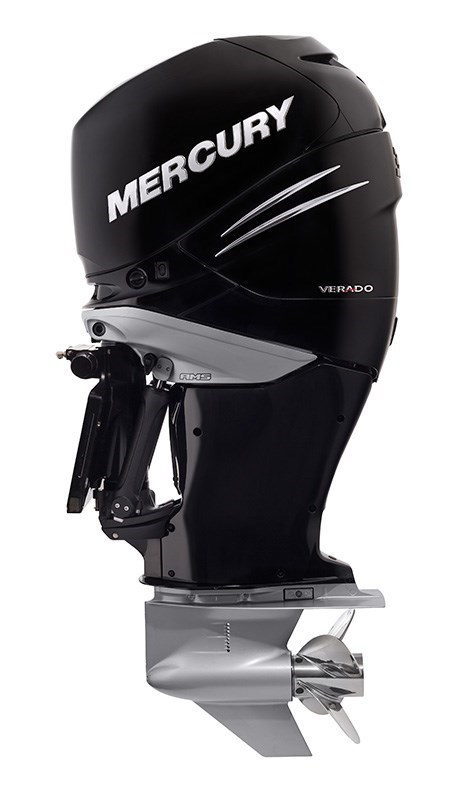 2021 Mercury 350XL Verado 4 -Stroke Photo 9 of 17