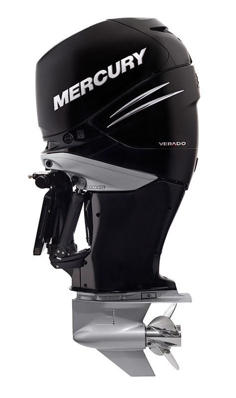 2021 Mercury 350XXL Verado 4 -Stroke Photo 8 of 16
