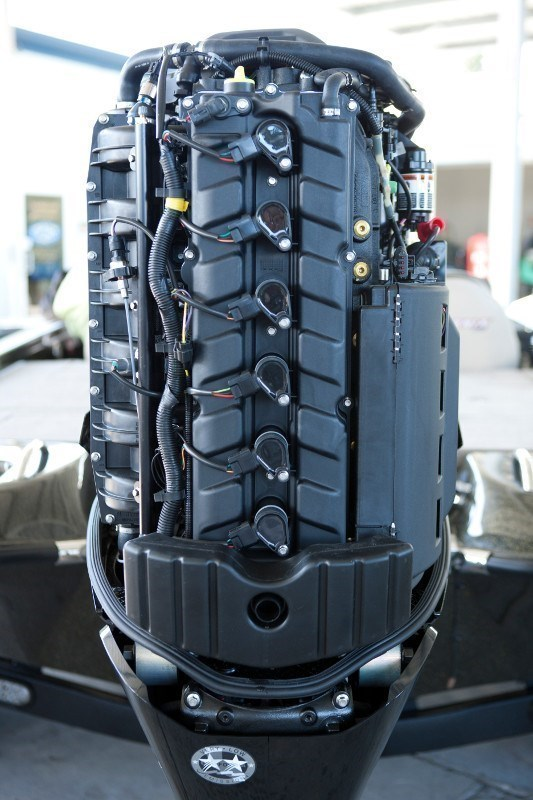 2021 Mercury 350XXL Verado 4 -Stroke Photo 10 of 16