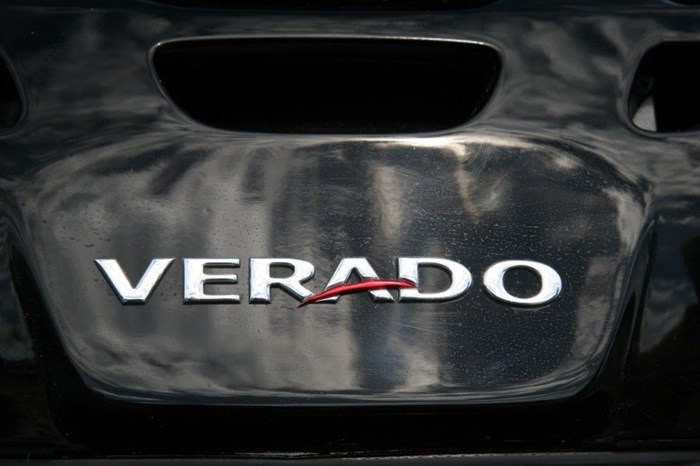 2021 Mercury 350XXL Verado 4 -Stroke Photo 13 of 16