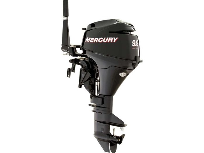 2014 Mercury 9.9MLH FourStroke Photo 1 of 5