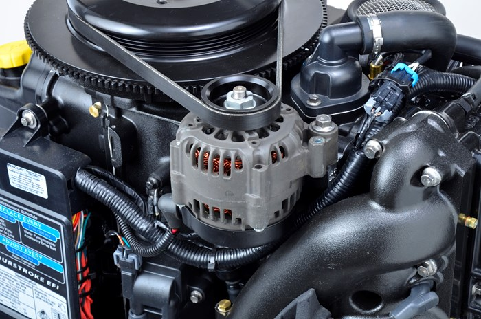 2019 Mercury 150CXL EFI 4-Stroke Photo 15 of 21