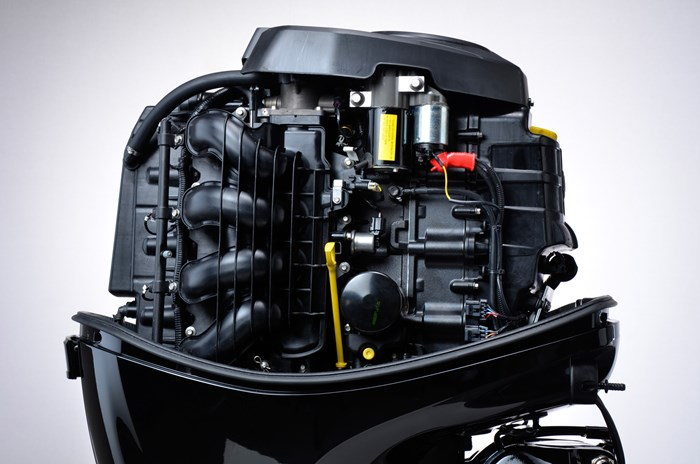 2019 Mercury 150CXL EFI 4-Stroke Photo 19 of 21