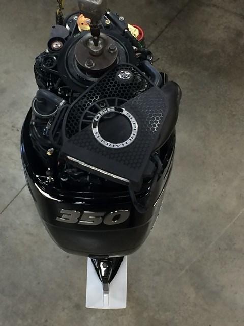 2021 Mercury 350CXL Verado 4-Stroke Photo 22 of 22