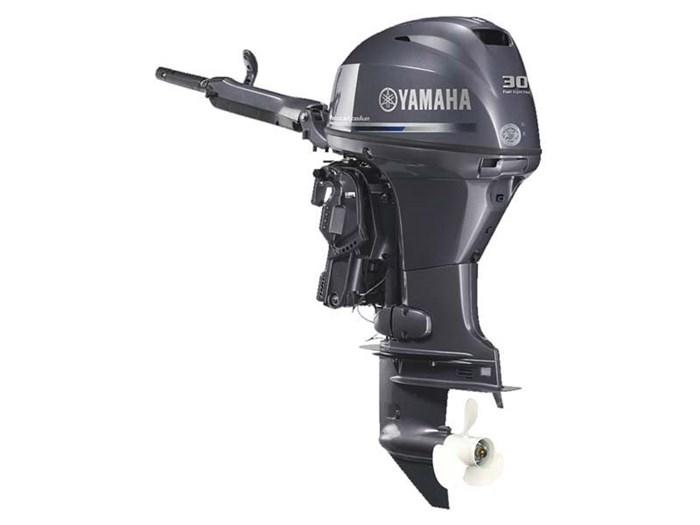2018 Yamaha F30 Photo 1 of 1