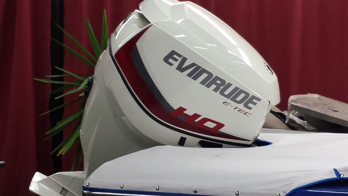 2018 Evinrude E90HSLAF Photo 2 of 2
